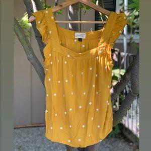 Universal Thread Sleeveless blouse